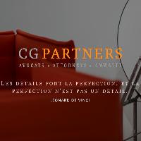 CG Partners Avocats, Genève