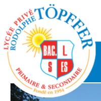 Lycée Rodolphe Töpffer