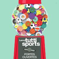 LANCY TUTTISPORTS 2019 • Portes ouverts des sociétés sportives