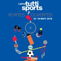 LANCY TUTTISPORTS 2018 • Portes ouverts des sociétés sportives