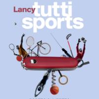 LANCY TUTTISPORTS 2015 • Portes ouvertes des sociétés sportives