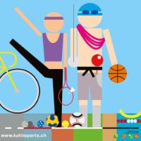 LANCY TUTTISPORTS 2014 • Portes ouvertes des sociétés sportives