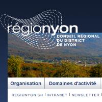 Conseil régional de Nyon