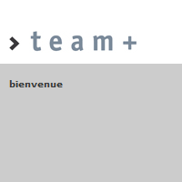Team+ bureau d'ingénieur
