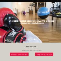 Site de Coach sportif