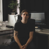 Nicolas Di Meo | Kyrrð