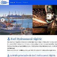 Hydraunaval EURL