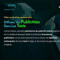 Le Titan Media EURL