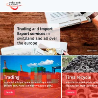 Swiss Trade Recycle GMBH