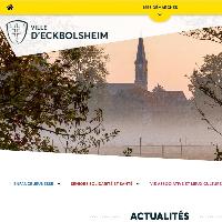 Mairie d'Eckbolsheim