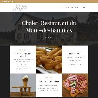 Chalet-Restaurant du Mont-de-Baulmes